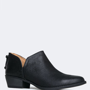 Levi Ankle Boot