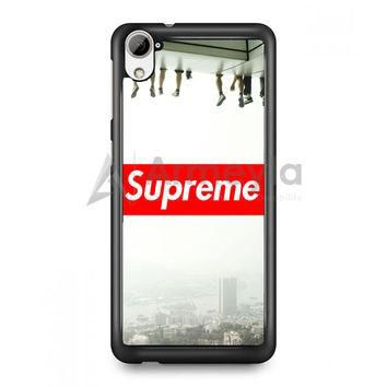 Supreme On The Roof HTC Desire Case | armeyla.com