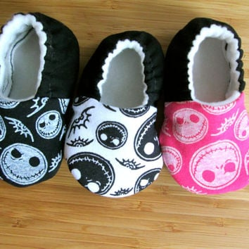 Best Nightmare Before Christmas Shoes Products on Wanelo