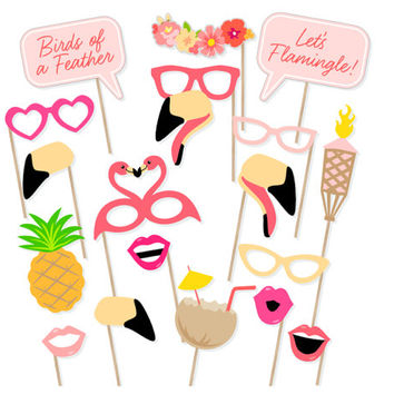 Shop Photo Booth Props On Wanelo