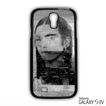 Sad girls on the painting for Samsung Galaxy S3/4/5/6/6 Edge/6 Edge Plus phonecases