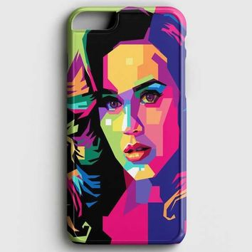Katy Perry On WPAP iPhone 7 Case