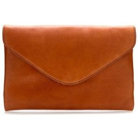 J.Crew Invitation clutch