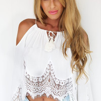 Summer Style Sexy 2016 Women Crop Tops Lace Solid Fashion Hollow Out Ladies Strapless Tank Tops Woman's Short Tops