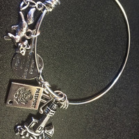 From JulemiJewelry on Etsy: Create your own style with Julemi Jewelry!