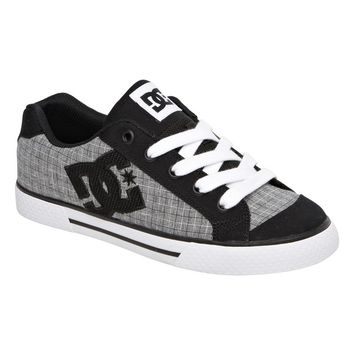dcshoes Women's Chelsea Shoes 300876 - DC Shoes