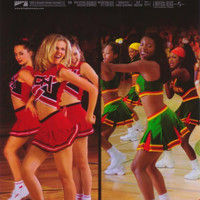 Bring It On 11x17 Movie Poster (2000)