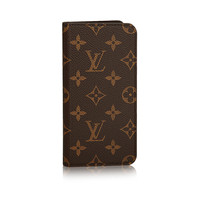Products by Louis Vuitton: iPhone 6 Plus Folio
