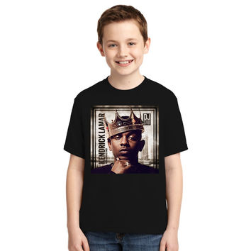 Kendrick Lamar Youth T-shirt