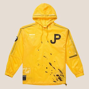 Site D Lab Jacket Yellow (Nedry Attack)
