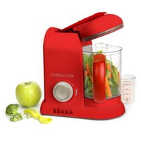 BEABA® Babycook Pro Baby Food Maker in Red