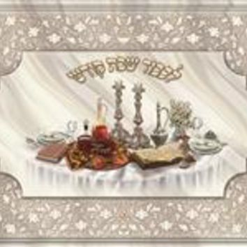 Challah Tray CT900 (Sold Out)