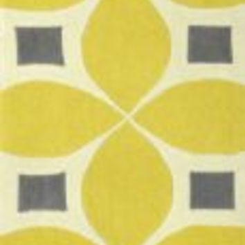 Rugs USA Radiante Trellis BC55 Sunflower Rug
