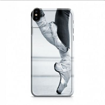 Ballet Dancer En Pointe iPhone 8 | iPhone 8 Plus case