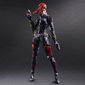 Black Widow: Play Arts Kai Variant