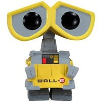 Funko POP Disney Series 4 Wall E Vinyl Figure