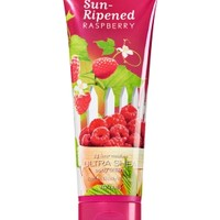 Ultra Shea Body Cream Sun-Ripened Raspberry