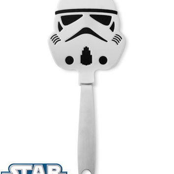 Star Wars Stormtrooper Flexible Spatula kitchen utensil supply baking slicone