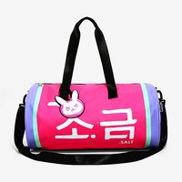 Loungefly Overwatch D.Va Duffel Bag - BoxLunch Exclusive