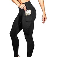 ACTIVEWEAR PRETTY FIT PREMIUM LEGGINGS - Black