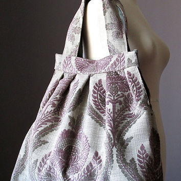 Oversized Carpet bag, shoulder tote bag, Boho bag, Gypsy bag, Hippie bag, Hobo bag, Tapestry bag