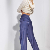 Without Walls Keelah Parachute Cargo Pant - Urban Outfitters