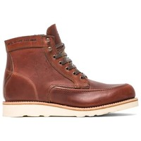 Wolverine 1000 Mile Emerson Boot in Brown
