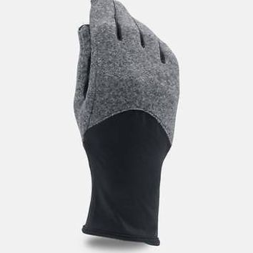 Under Armour Ladies UA ColdGear Infrared Fleece Glove Women's Winter Gloves