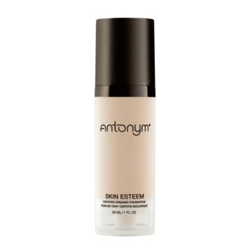 Skin Esteem Organic Liquid Foundation Beige Light
