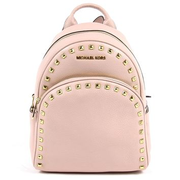 Michael Kors Womens Backpack ABBEY 35T7GAYB5L BLOSSOM