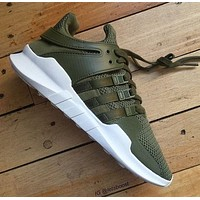 ADIDAS Equipment EQT Support ADV Women Fashion Running Sneakers Sport Shoes