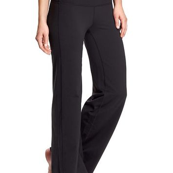 Athleta Womens High Rise Chaturanga Pant
