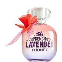 Bath & Body Works FRENCH LAVENDER & HONEY Eau de Parfum 3.4 fl.  oz