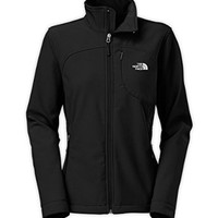 The North Face Apex Bionic Jacket - Women's TNF Black Medium
