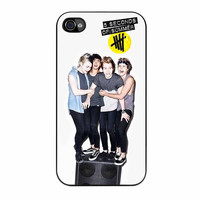5Sos Stereo 5 Seconds Of Summer iPhone 4 Case