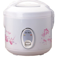 4-cups Rice Cooker