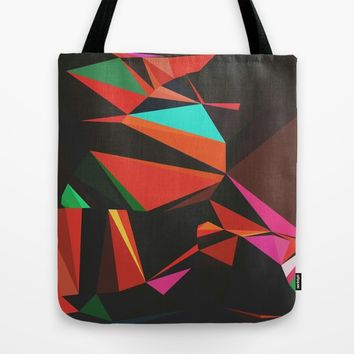 All the Lights Tote Bag by Ducky B   Society6