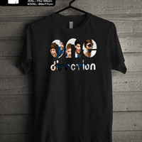 one direction T-SHIRT FOR MAN SHIRT,WOMEN SHIRT **