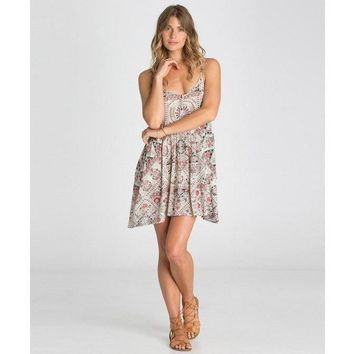 Billabong Lovely Roads Women's Dress