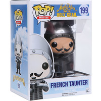 Funko Monty Python And The Holy Grail Pop! Movies French Taunter Vinyl Figure