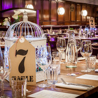 Wedding Receptions in the City of London at Hawksmoor Guildhall  | The Hawksmoor