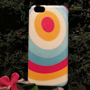 Multicolor Case Cover for iphone 6 6s Plus Gift 213