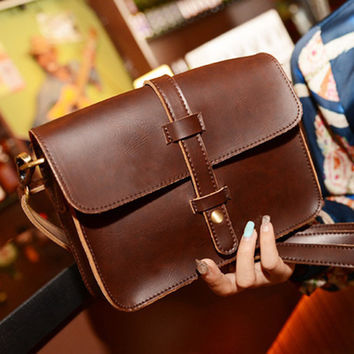 Women Classical Chic Small Bag On Sale = 4432118852