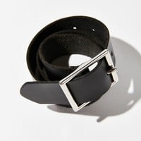 BDG Square Buckle Belt | Urban Outfitters Canada