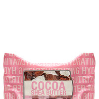 Cocoa Shea Butter Cleansing Tissues