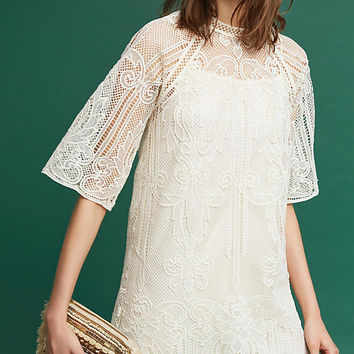 Lilla Lace Tunic