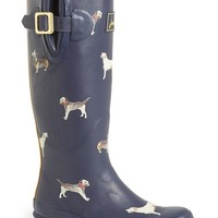Joules 'Wellyprint' Rain