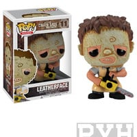 Funko Pop! Movies: The Texas Chain Saw Massacre - Leatherface - Vinyl Figure