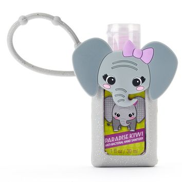 Simple Pleasures Elephant Paradise Kiwi Antibacterial Hand Sanitizer