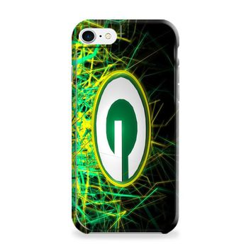 Green Bay Packers (radial wallpaper) iPhone 6 | iPhone 6S Case